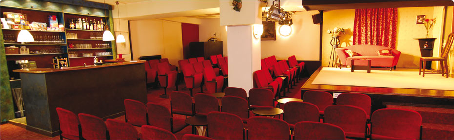 Theater an der Luegallee